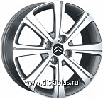 Диски Replay Citroen (CI22) 7x17 4x108 ET 26 Dia 65,1 (GMF)